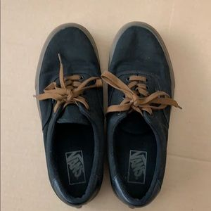 Men's Van Shoes
